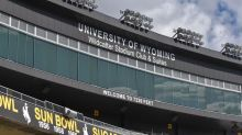 Wyoming planning to go the traditional route with its spring game