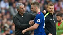 Mourinho was right about my work rate, admits Shaw