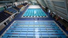 'I cannot wait': England's gym-goers and swimmers react to reopenings