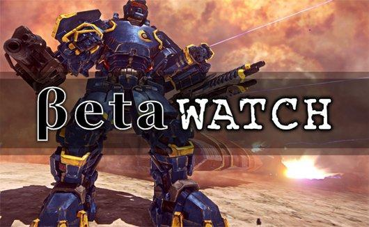 Betawatch: January 3 - 9, 2015