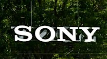 Sony anuncia alta de 53,3% no lucro trimestral