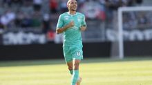 Foot - L1 - Angers - Angers: Pereira Lage absent trois mois