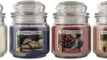 Aldi's Yankee Candle dupes look brilliant - and are much cheaper than the original