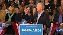 Biden uses Akin, Mourdock remarks to slam Romney on abortion