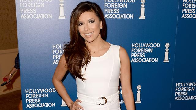 Eva Longoria Brings Dr. Laura's Story To TV With 'The Sex Therapist'