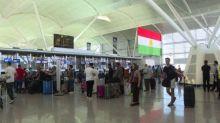 Irak cerró tráfico aéreo internacional con Kurdistán iraquí