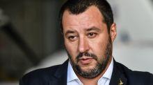 Matteo Salvini cede sul condono