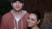 Mila Kunis Celebrates Her 34th Birthday With Ashton Kutcher in Hungary