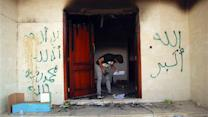 Forces told to 'stand down' during Libya consulate attack