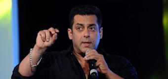 Salman Khan acquitted in black buck poaching cases