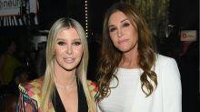 Sophia Hutchins Denies Claim She's 'Romantically' Involved with Caitlyn Jenner: 'No Hanky Panky'