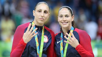 Team USA could benefit from extra time off