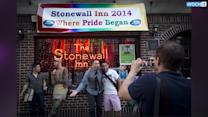 Remembering The Stonewall Riots, 45 Years Later