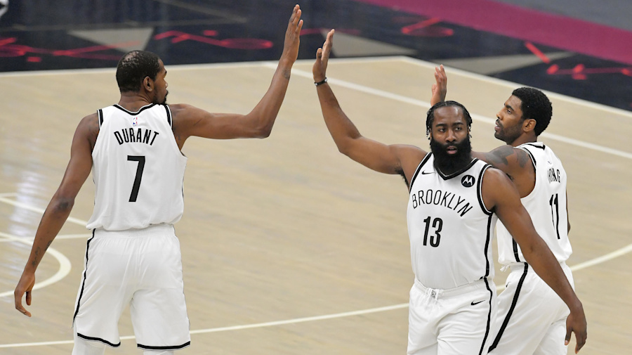 The good, bad and ugly of Brooklyn's new Big 3