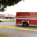 Nashville church shooting: 'One dead and seven wounded' in incident at Tennessee chapel