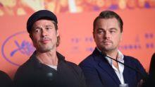 Brad Pitt e Leo DiCaprio, il ritorno dei sex symbol