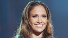 """J.Lo Reveals Why This 2001 Juicy Couture Outfit """"Shocked Everyone"""""""