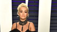 Rita Ora and Rafferty Law have 'drifted apart', apparently