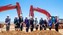 Cubic Corporation Breaks Ground on New San Diego Headquarters