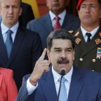 U.S. offers to lift Venezuela sanctions for power-sharing deal, shifting policy
