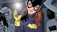 Marvel gave Joss Whedon its blessing to direct Batgirl