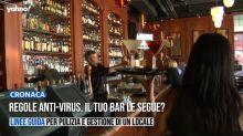 Regole anti-virus. Il tuo bar le segue?