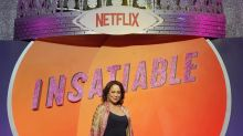 """Gloria Diaz thought offer to guest on """"Insatiable"""" was a mistake"""