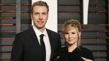 Kristen Bell shares drawing made by daughter for Dax Shepard's 16th sober anniversary