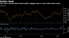 Gold Shot to a 6-Year High This Week. Here's What to Watch Next