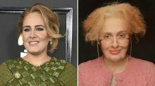La divertida forma con la que Adele ha celebrado su 29 cumpleaños