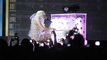 Lady Gaga's Style Evolution: From Meat Dress To Minimalist