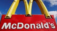 McDonald's facing uneven recovery, 2Q sales down 30%