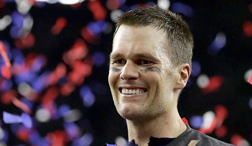"""NFL: Brady: NFL-Spiel in China """"mein Traum"""""""