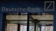 Deutsche Bank weist für zweites Quartal Gewinn aus