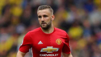 Why Man Utd's left-back woes could halt title charge
