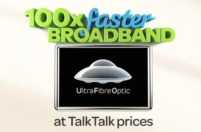 TalkTalk's new (almost) gigabit broadband is actually affordable