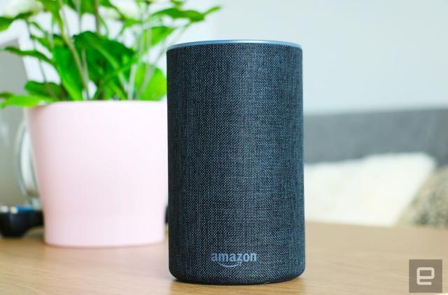 Amazon offers free sound effects to Alexa skill creators