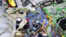 E-waste levels surge 20 percent in 5 years: UN