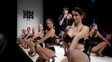 Die besten Backstage-Momente der Berlin Fashion Week 2018