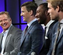 Roger Goodell is on Mission to Mend Fences With Players