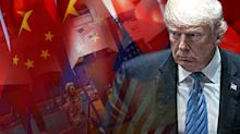 With Democrats in control of House, Trump White House may double down on China interference claims