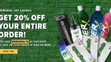 KALY Gives Veterans 10 Percent Discount On Hemp4mula CBD Gum and 20 Percent Discount to All Over Memorial Day Weekend