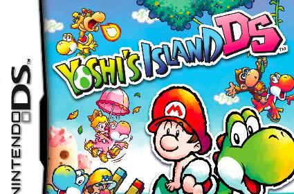Changes for Yoshi's Island