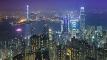 Hong Kong's Kowloon Peninsula in pictures