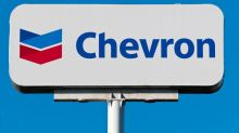 Chevron Stock May Complete Multi-Year Breakout Pattern