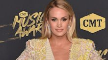 Carrie Underwood Fans Are Livid That She Isn't Performing at the 2020 CMT Awards Tonight