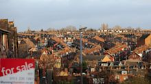 UK house sales leap 15.6% but tighter lockdown rules could 'dampen' market