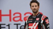 F1 - GP d'Italie - Romain Grosjean, à propos de la victoire de Pierre Gasly au GP d'Italie: «Il le mérite tellement!»