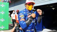 F1 - GP d'Italie - Carlos Sainz, 3e des qualifications à Monza: «J'ai attaqué fort»