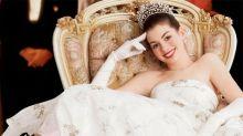 Anne Hathaway 終於以公主身份回歸!關於新一輯《Princess Diaries 3》你要知道的 5 件事!